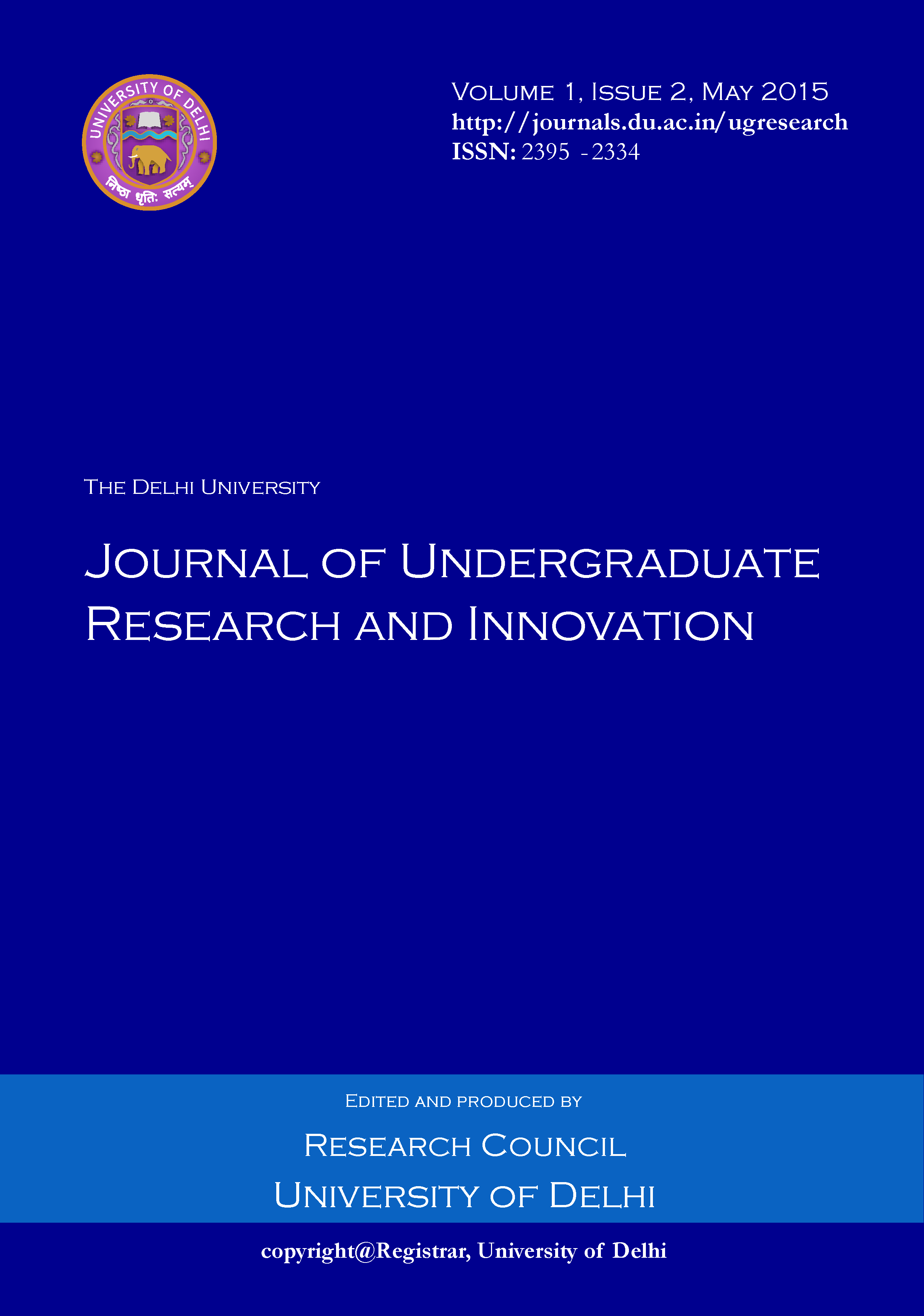 research journals Journal of marketing research, table of contents, current issue.